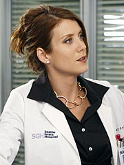 Kate Walsh Returns to Seattle&nbsp;Grace!