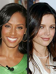 Jada Pinkett Smith: Katie Holmes Runs the Show