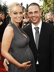 My Name Is Earl's Jaime Pressly Has a Son