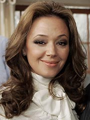 Leah Remini: I'm Not Trying to Convert Jennifer Lopez