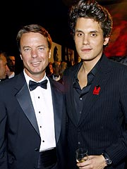 John Mayer Plays Political Strategist to John Edwards