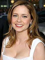The Office's Jenna Fischer Talks About Her Split