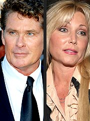 Judge: David Hasselhoff May See Daughters Again