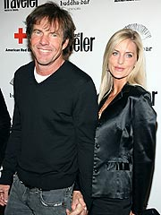 Dennis Quaid, Wife Expecting Twins