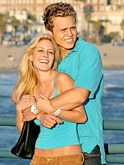Heidi Montag 'Upset' Over Leaked  Song