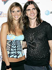 Colombian Singer Juanes, Wife Separate