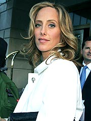 24's Kim Raver Expecting Baby No. 2