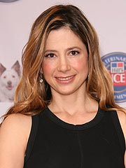 Mira Sorvino: Being a Working Mom 'Kills Me'