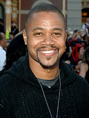 Cuba Gooding Jr. Helps Save Gunshot Victim