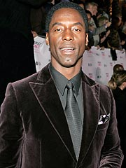 Isaiah Washington Reunites with Former Grey's Castmates
