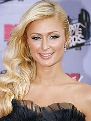 Paris Hilton Goes Baby-Gift Shopping for Nicole