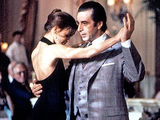 Al Pacino to Dance with the Stars?