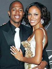 Nick Cannon's Wedding Approach: 'Take It Slow'