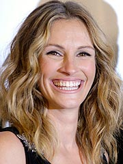 Julia Roberts Welcomes a Baby Boy