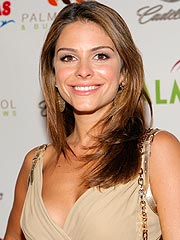 Maria Menounos Gets Emotional Over Dad's Disease