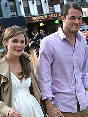 Keri Russell Gives Birth to a Boy