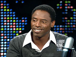 Isaiah Washington Explains Why He Used Slur
