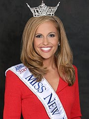 Miss New Jersey Allowed to Keep Crown Despite Photo Scandal