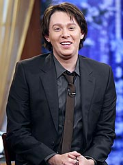 Clay Aiken Album to Be Released in May