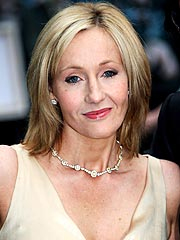 Judge Tells J.K. Rowling: Harry Potter Is Hard to Follow