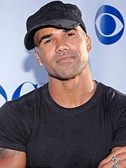 shemar moore2  Shemar Moore: Naked, But Not Gay