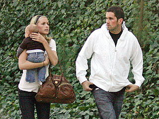 Mom of Matt Leinart's Son Speaks Out