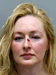 Mindy McCready Arrested in Nashville