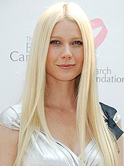 Gwyneth Paltrow Admits to Joys of Gossip