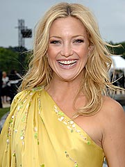 Kate Hudson: Dating as a Single Mom Is 'Different'