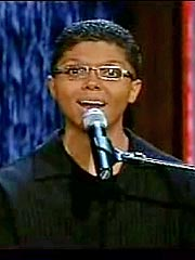 'Chocolate Rain' YouTube Sensation Makes TV Debut