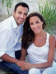 Backstreet Boy Howie Dorough Gets Engaged