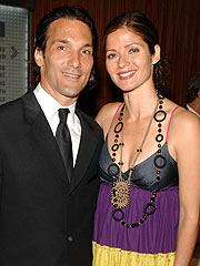 Jill Hennessy Expecting Her Second Child