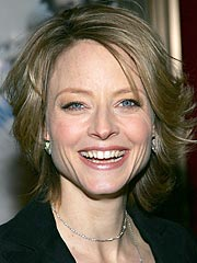 Jodie Foster Opens Up About Motherhood