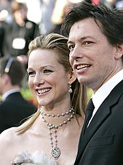 Laura Linney and david adkins