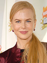 Nicole Kidman's Kids Call Her By Her First Name