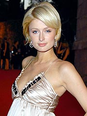 Paris Hilton: Baby Harlow Looks Like Both Her Parents