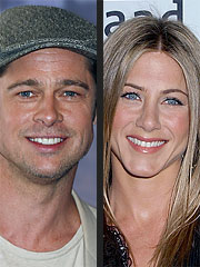 Look Out, Toronto: Here Come Brad Pitt & Jennifer Aniston