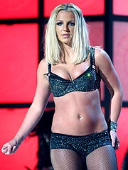 Britney Spears After VMAs: 'She's Embarrassed'