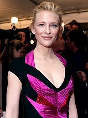 Cate Blanchett Suffers Head Injury Onstage