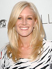 Heidi Montag: Lauren Is Not Such a Good Girl