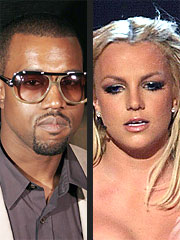 Kanye West: MTV Exploited Britney & Me
