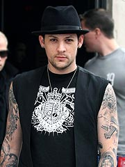 Joel Madden Says He Will Marry Nicole Richie