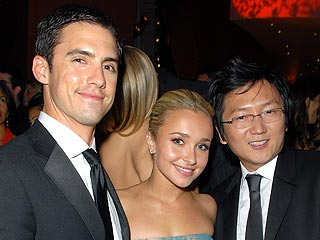 Heroes' Masi Oka: Hayden Panettiere Is Looking Out for Me