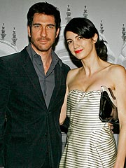 Dylan McDermott and His Wife Separate