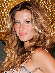 Supermodel Gisele Dumps the Dollar