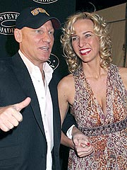 Steve Madden, Wife Welcome Twins