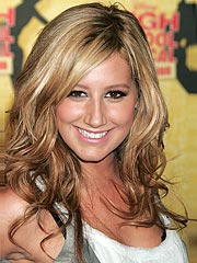 Ashley Tisdale on Music, Movies – and Kissing