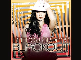 Reviewer: Britney Sings Like an Inflatable Robot Doll