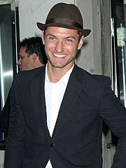 INSIDE STORY: Who is the Mother of Jude Law's Baby?
