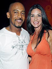Montel Williams Marries